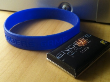 Bracelet and Pin