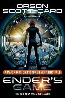 Ender's Game Movie Tie In