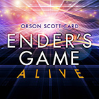 Enders Game Alive