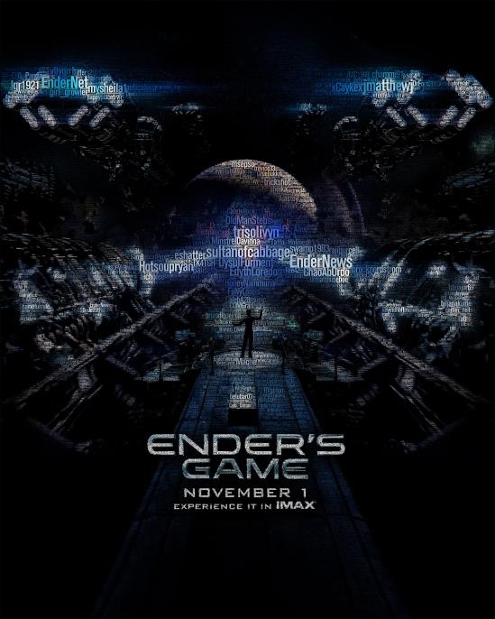 EndersGame_IMAX_Mosaic