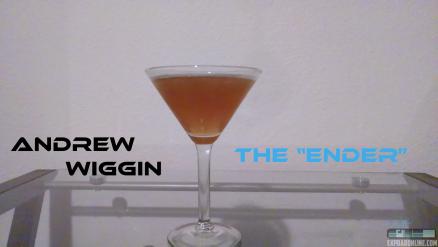 EXP bar online Ender drink